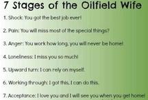 Oilfield Wife / by Heather Vaughn