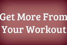 Work It! / Health and Fitness