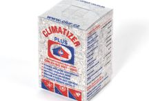 CLIMATIZER PLUS / Fúkaná celulózová tepelná izolácia