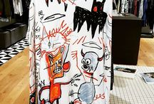 BASQUIAT X ELEVENPARIS Collection