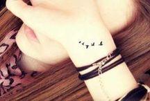 Tatuaje de mono