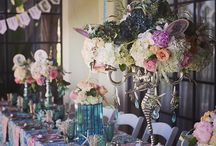 Babymoon & Baby Showers / Baby Shower ideas and real baby shower events at Four Seasons Resort The Biltmore Santa Barbara.