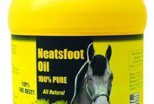 Equestrian Sports - Health Supplies