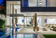 Celebrity Luxury Pools