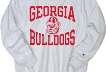 UGA Apparel