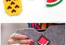 Instant crafty projects / Quick easy craft ideas, that can be done in an afternoon