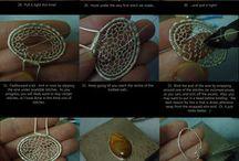 Craft ideas / diy_crafts / by Sonia Bowen