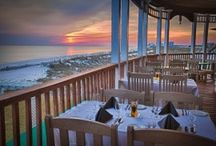 Beach Walk Cafe / Welcome to Beach Walk Cafe at Henderson Park Inn, Destin's ONLY fine dining located directly on the emerald waters of the Gulf Coast.