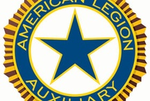 The American Legion Auxiliary and our history / Who we are and what we do / by American Legion Auxiliary National Headquarters