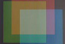 Context and Culture - Op Art & Psychedelic Art