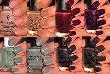 Nails! Nails! Nails! / by Kimberly Mills