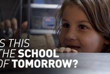 School's of the future