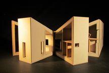 Arq_LM_01 / Architectural Design