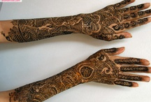 Heena Patterns