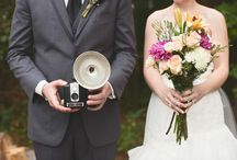 Southern Blossom Weddings / colorful & elegant floral arrangements.