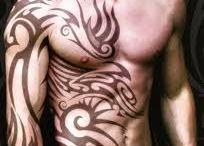 mens Tattoos / #all fashion mens tattoos
