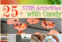 Stuff for kids to do