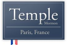 Church and temples / by Carolyn Collins