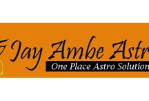 Logo  / One place astro solution
