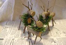 Christmas & Winter crafts / Christmas & Winter Crafts