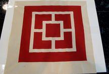 printed fabric ideas