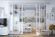 Дизайн жилья