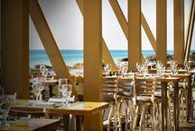 30A Dining / Great restaurants along hwy 30A  www.beachreunion.com