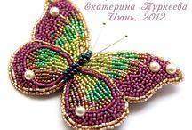 lepke brooch