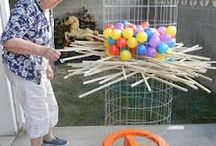 Activity Ideas for the oLd and YouNg / by Christina Barringer