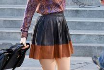 Outfit of the Day / El estilo que nos inspira día a día