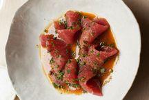Les 10 plus beaux Sashimi / La Délicieuse Découverte de la semaine est au Sushi Enzo, il s'agit de sashimi TORII, mais voyez ce qui est proposé de par le monde!