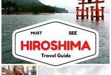 Viajar - Japão