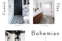 Home Inspiration | Bathroom / Bathroom ideas