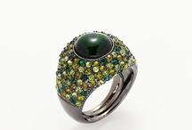 Jewels, Jewels, Jewels / by Angela Wiley