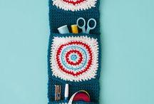 Crochet y Telar