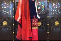Designer Ready Made Patiala Suit Collection.