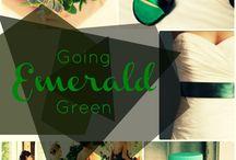 In Emerald we Love