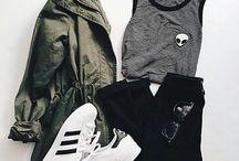 The perf wardrobe
