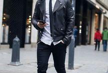 fashion street men