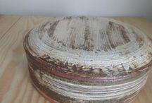 耐熱 キャセロール土鍋 :食籠:菓子鉢:donabe / 直火・オーブン・レンジOKの ふたつきのキャセロール土鍋です。 様々な使い方が可能です 丹波焼、ふたつき鉢、食籠、菓子鉢  JapaneseTableware,  Casserole WashokuTableware