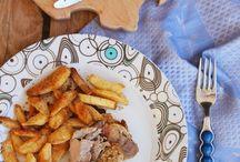 Il piacere del cibo / Uno spazio virtuale per condividere le mie e le vostre ricette  https://www.facebook.com/pages/Olio-e-Aceto/168171406542205 / by Fabiola Palazzolo