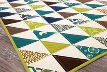 Quilting / Quilting and patchwork ideas and patterns
