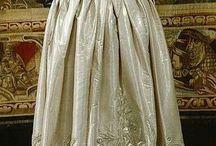 Fashion 1850's