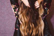 Fashion for hair