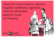 Its all about Pinterest!