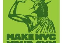 Make NYC Your Gym