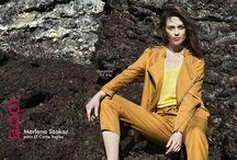 Marlena Szoka #Elogy / #Women #Fashion #Elogy  / by El Corte Inglés