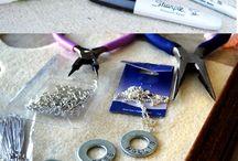 Jewelry - Metal Stamping