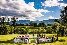 Wedding Ceremony setups