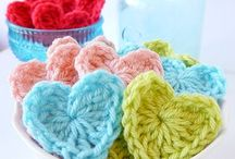 Crochet for House